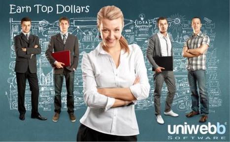Independent Sales Representative Position – Earn Top Dollars | Mobile App & Web Development | Scoop.it
