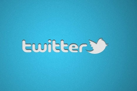 6 Steps To Becoming A Better Twitter User - Edudemic | Twitter Stats, Strategies + Tips | Scoop.it