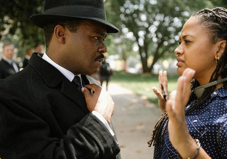 The 'Selma' Controversy: Why Historical Movies Can, and Should, Leave Things Out | Osborne IB History | Scoop.it