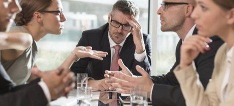 Disappointing Employee Survey Results? Here's What Not to Do | Autodesarrollo, liderazgo y gestión de personas: tendencias y novedades | Scoop.it