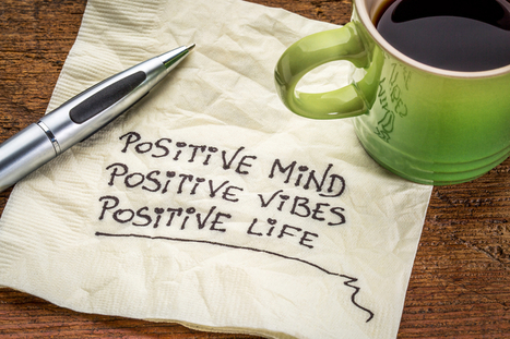 Train Your Brain from Negative To Positive   Muscle Mind Motivation   Scoop.it