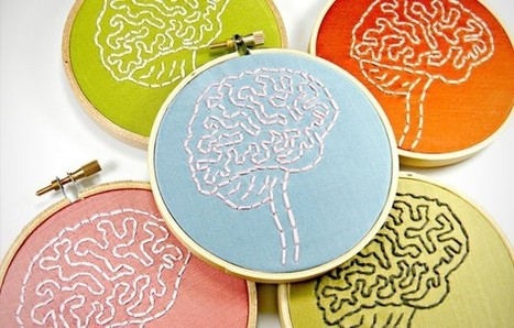 6 Powerful Psychological Effects That Explain How Our Brains Tick | Social Foraging | Scoop.it