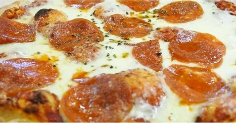 The World's First Pizza ATM Is a Dream Come True | ♨ Family & Food ♨ | Scoop.it