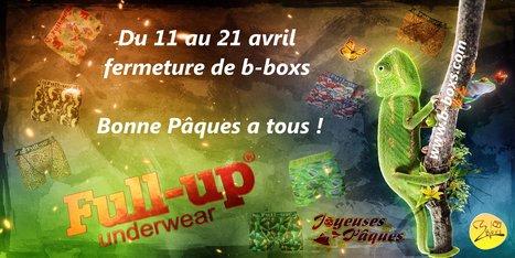 www.b-boxs.com | présentation de b-boxs | Scoop.it