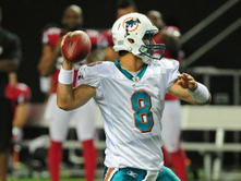 Fins Ink Matt Moore To New Deal - CBS Miami | READ WHAT I READ | Scoop.it