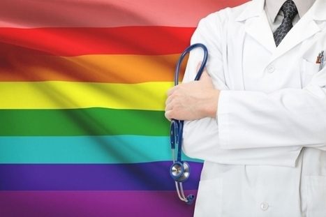 Many LGBT medical students choose to stay 'in the closet,' study finds - Stanford Medical Center Report | LGBT Times | Scoop.it