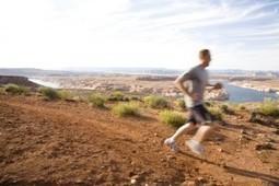 El cerebro también gana con el running. El Blog de Merck Salud | MAPSI | Scoop.it