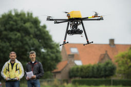 UAS Magazine – The Latest News on Unmanned Aerial Systems - Trimble expands commercial UAV fleet, releases multirotor package   phenotyping   Scoop.it