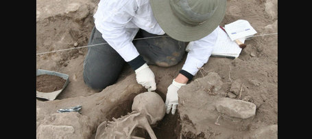 Aztec conquest altered genetics among early Mexico inhabitants : Past Horizons Archaeology | Archaeology News | Scoop.it