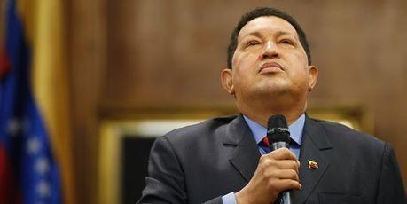 Hugo Chavez est mort | Chinemation | Scoop.it
