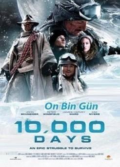 On Bin Gün izle - 10000 Days Türkçe Dublaj | filmifullizler | Scoop.it