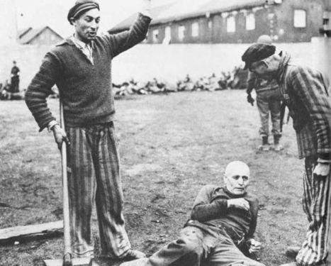 Tras la guerra se desató la barbarie | II Guerra Mundial-Daniel Vázquez | Scoop.it