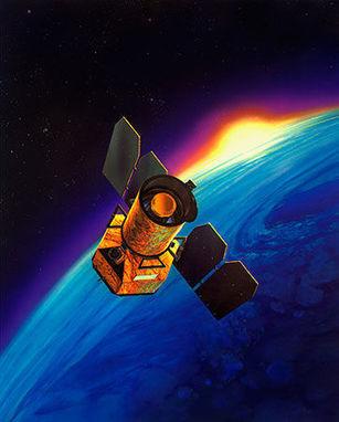 TOILE DE FOND – Quatre satellites en orbite pour fournir Internet à la moitié de la population mondiale | La fracture numérique | Scoop.it