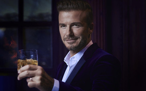 Beckham at 40: Cheers, David - you've really let the side down - Telegraph.co.uk | Career and the middle-aged man | Scoop.it
