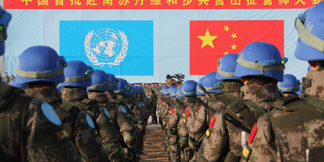 Can China Still Claim 'Non-Interference' In Africa? | Glopol Power and Sovereignty | Scoop.it