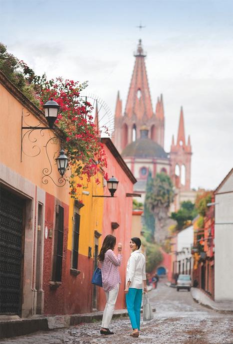 The Wonders of San Miguel de Allende, México   San Miguel de Allende, Mexico   Scoop.it