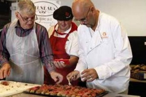 Talence propose un festival de la gastronomie fin septembre | Fête de la Gastronomie 23 au 25 sept. 2016 | Scoop.it
