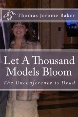 """""""Let A Thousand Models Bloom"""" by Thomas Jerome Baker 