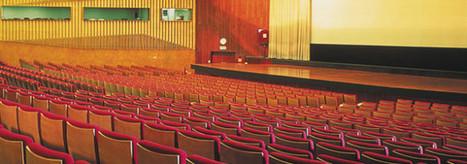 Événementiel : Lieux de congrès, guerre des palais | Riverdance | Scoop.it