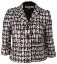 Best Tweed Jackets for Women | Victoria Haneveer | Fashion and Looking Great | Scoop.it
