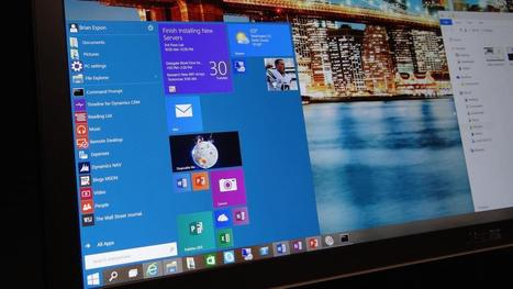 Microsoft backtracks on criticised Windows 10 upgrade Tactic | Technology in Business Today | Scoop.it