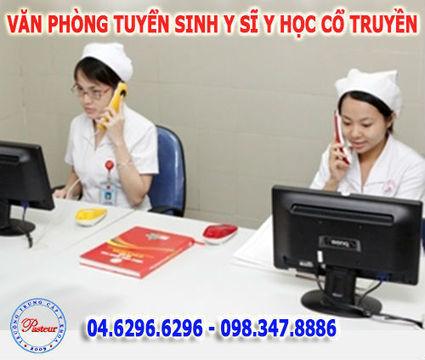 Tuyển sinh Trung cấp Y sĩ Y học Cổ Truyền Học Hà Nội | thongtintuyensinh | Scoop.it