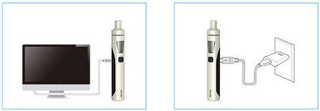 eGo AIO D22 - Joyetech | Cigarettes électroniques | Scoop.it
