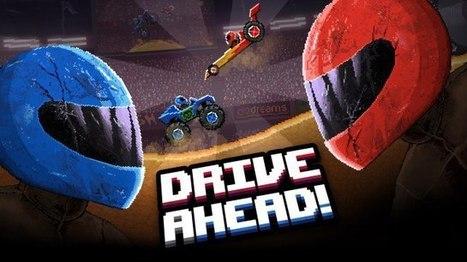 Drive Ahead! Hack - Unlimited Coins | HacksPix | Scoop.it