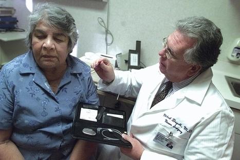 Alzheimer: La costosa enfermedad del olvido - laopinion.com | Antonio Galvez | Scoop.it