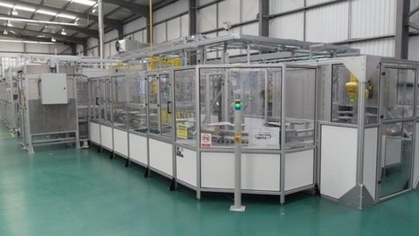 Cosyflex: Tamicare's 3D Textile Printing Technology Goes into Mass Production | 3D Printing | Scoop.it