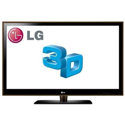 LG 47LX6500 47-Inch 3D 1080p 240  Hz LED Plus LCD HDTV, Espresso | New LED Televisions Review | Scoop.it