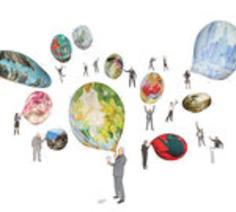 How the Art Market Thrives on Inequality | For Art's Sake-1 | Scoop.it