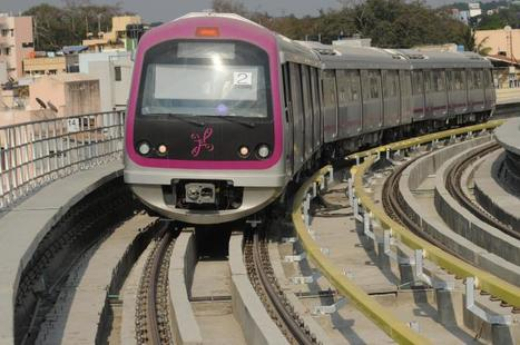 Bangalore Metro Boost the Property Prices | Real Estate News | Scoop.it