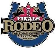 The Canadian Cowboys' Association sanctions semi - professional rodeos in Canada. | barrel racing | Scoop.it