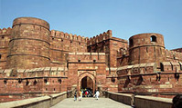 Agra Tour Packages, Agra Travel Packages, Cheap Trip to Taj Mahal | travel agent in noida | Scoop.it