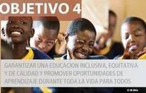Plan de acción de la UNESCO para impulsar en 2016 la Agenda Educación 2030 | Educación | Organización de las Naciones Unidas para la Educación, la Ciencia y la Cultura | Tecnología Educativa e Innovación | Scoop.it