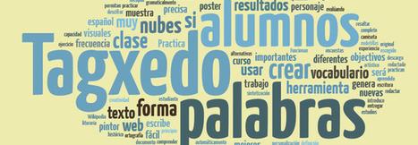 Nubes de palabras: Doce ideas de cómo usar Tagxedo en el aula TIC | Cajón de sastre Web 2.0 | Scoop.it