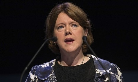 Gender pay gap: government should lead by example, says Maria Miller - The Guardian | Gender, Religion, & Politics | Scoop.it