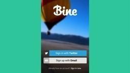 Bine: un client Vine pour Windows 8.1 gratuit | Geeks | Scoop.it