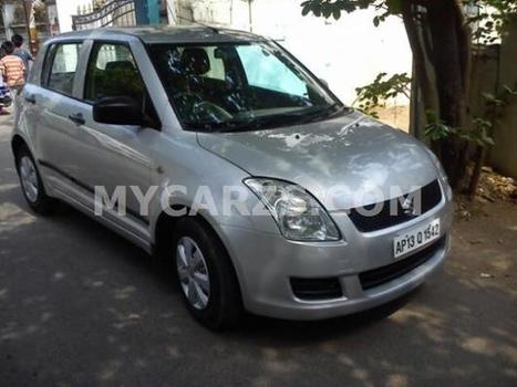 MARUTI SUZUKI SWIFT | Buy or sell used cars in online | Scoop.it
