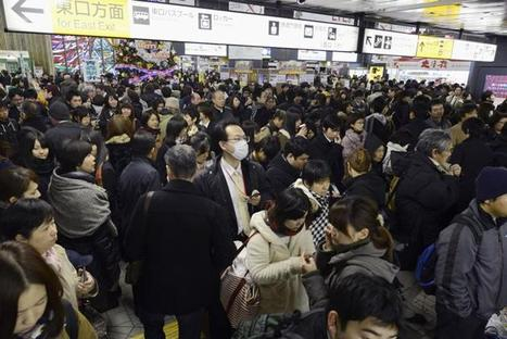 Tsunami warning lifted for Japan earthquake | Movies From Mavens | Scoop.it