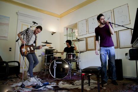 torino rock zone - il Terzo Istante | Music News Italia | Scoop.it