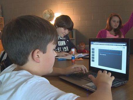 Lenoir City school goes from textbooks to Chromebooks | Chromebook for education | Scoop.it