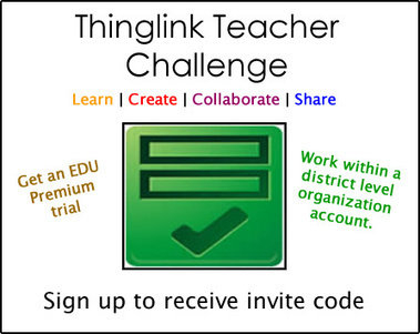 3 Reasons to Take the Next ThingLink Teacher Summer Challenge | Cool Tools for 21st Century Learners | Scoop.it