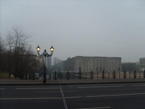 Berlin in winter: a photo essay | Berlin | Scoop.it
