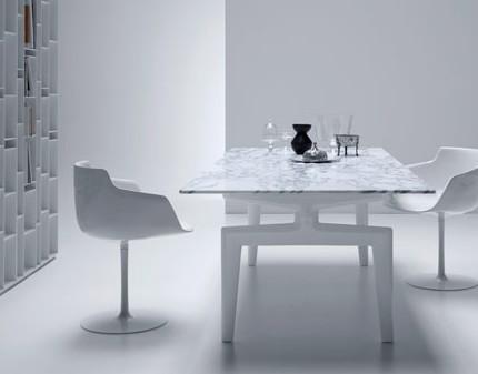 Acheter du mobilier MDF Italia à Lyon | La décoration par Maison Blog | Scoop.it