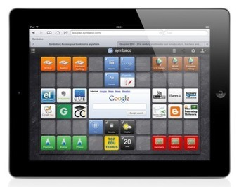 Free Technology for Teachers: Symbaloo Mobile - Share & Access Your Favorite Resources On Any Device | Elementary Classroom Technology | Scoop.it
