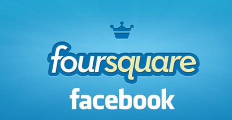 Facebook veut-il écraser Foursquare ? | Community management et Social Media | Scoop.it