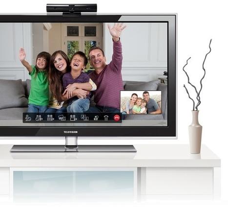 Videoconferenze con Skype dal Tuo Divano: TelyHD | Fare Videoconferenze | Scoop.it