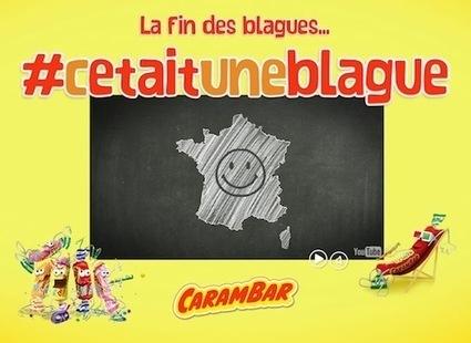 Le vote de confiance de Carambar tourne à la mauvaise blague - MediasSociaux.fr | Carambarbuz du moment | Scoop.it